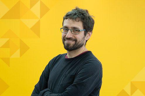 Docente FI trabaja en proyectos de Data Science con Arauco
