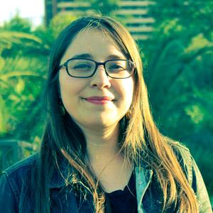 Claudia Cifuentes Escobar