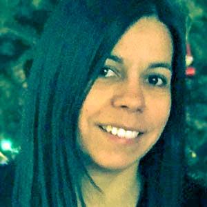 Marcia González Barriga