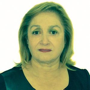 Mónica Villafañe Hormazábal