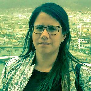 Jessica Olate Gutiérrez