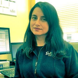 Ingrid Neira Torres