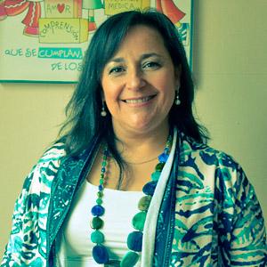 Eliana Ángela M. de Orúe Ríos