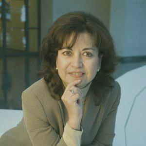 Marisa Viveros Fuentes