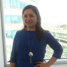 Pamela Rodríguez Torres