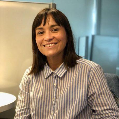 María José Parra