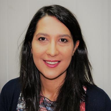 Alicia Rivas