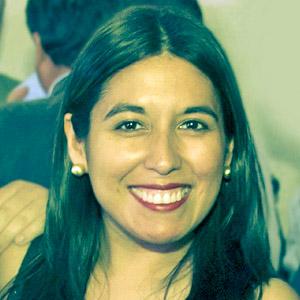 Roxana Arias Herrera