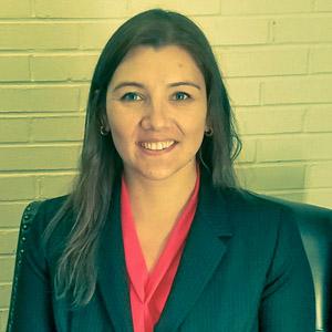 Paulina Farias Woywood