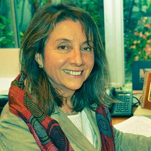Elizabeth Grandón