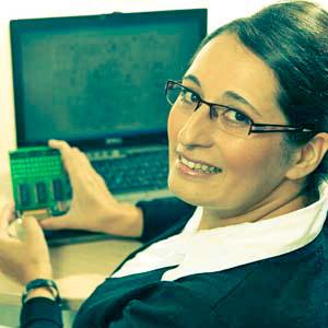 Roxana Gutiérrez