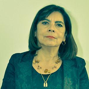 Lorena Pradenas Rojas