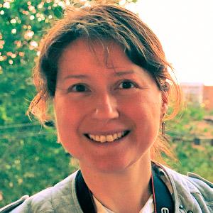 Isabel Villavicencio Guíñez