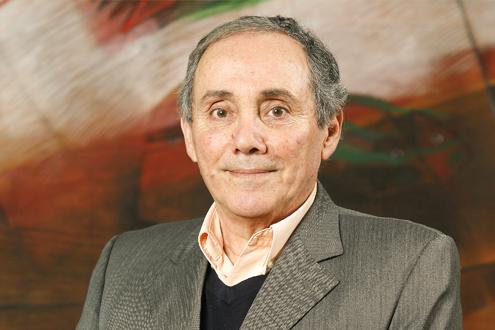 Claudio Zaror