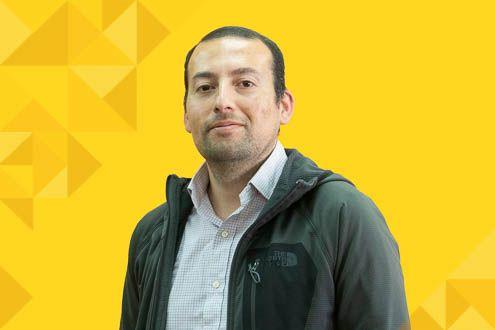 Cristian Mardones