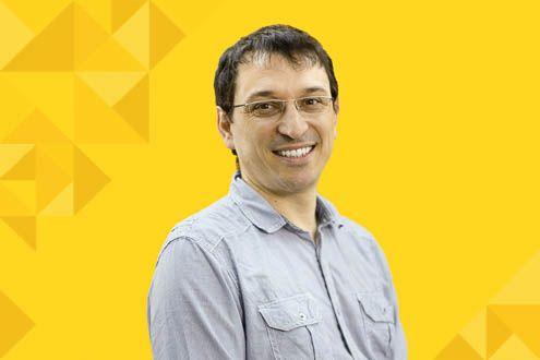 Gonzalo Montalva