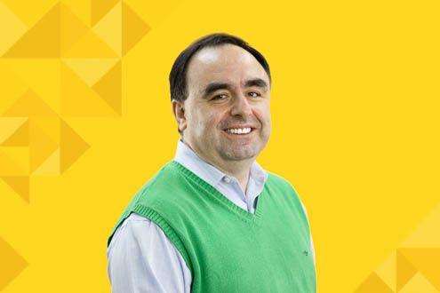 Jorge Pezoa