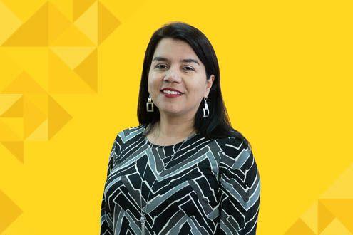 Katherina Fernández