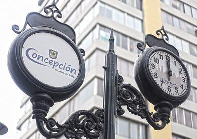 Concepción centro