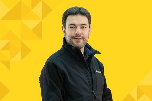 Marcelo Aybar