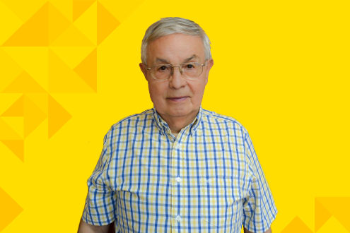 Pedro Saavedra G.