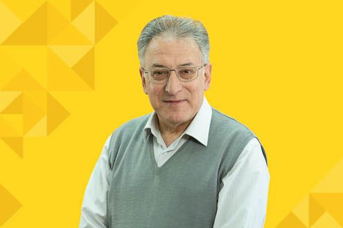 Raul Benavente