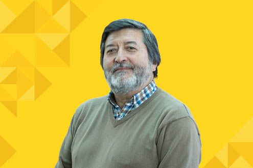 Rodrigo Bórquez
