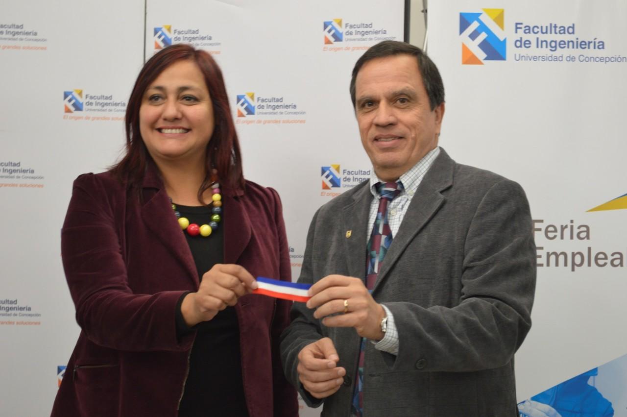 Feria de Empleabilidad 2017: Masiva participación e interés ciudadano marcaron ambas jornadas
