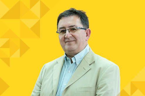 Oscar Farias
