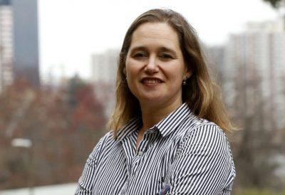 Alejandra Stehr