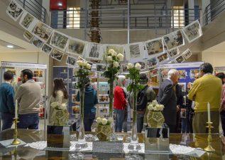 DIQ lanzó histórica exposición fotográfica en el marco de sus 100 años