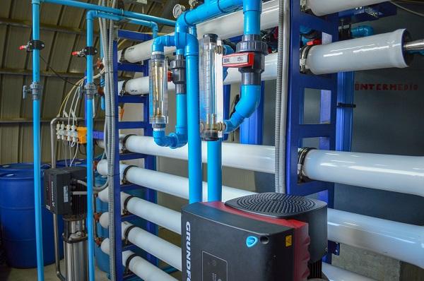 Innovadora propuesta UdeC busca regular instalación de plantas desalinizadoras