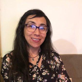 Carolina Fuentealba Rebolledo