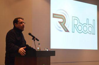 Empresa RODAL expuso para alumnos y alumnas de Ingeniería Civil de Materiales