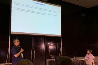 Grupo de Termodinámica UdeC participa en reconocido congreso Internacional