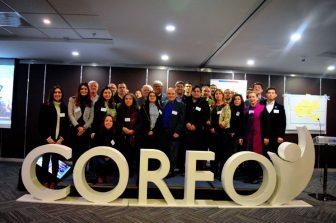FI UdeC participa en V Encuentro Ingeniería 2030