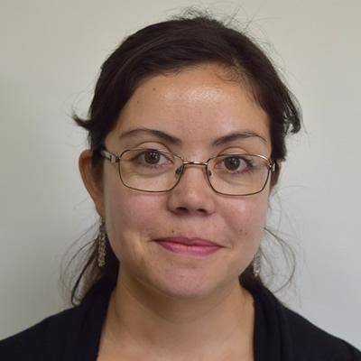 Daniella Escribano
