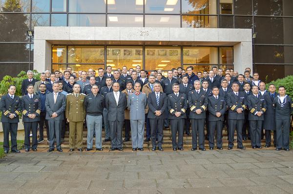 Subsecretaría de Defensa y Facultad de Ingeniería UdeC buscan desarrollar  iniciativas científicas y tecnológicas