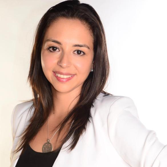 Sandra Alarcón