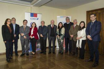 Consorcio 2030 realizó segunda reunión de comité directivo