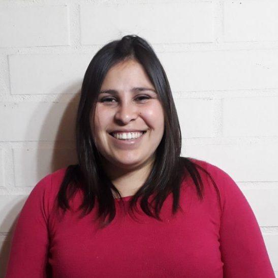 Jennifer Gómez