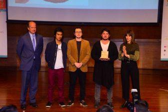 Grupo interdisciplinario de ingeniería y arquitectura obtuvo segundo lugar en concurso nacional de CORMA