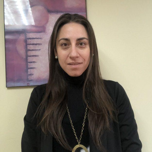 María Gabriela Manoli Sanhueza
