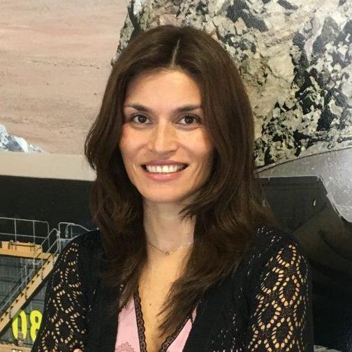 Graciela Bustamante González