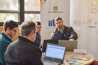 Taller de Activos Físicos reúne a Paneles Arauco de Argentina, Brasil y Chile en la FI UdeC