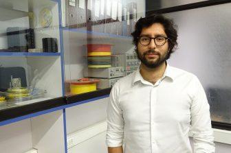 Académico de Telecomunicaciones se adjudica FONDECYT de Iniciación para estudiar variables de las fibras ópticas
