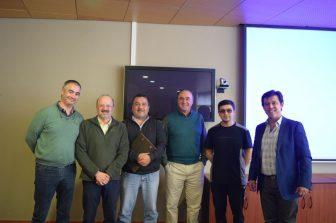 Académicos de la Facultad de Ingeniería visitan Estados Unidos y Canadá en contexto de difusión de Proyecto Anillo