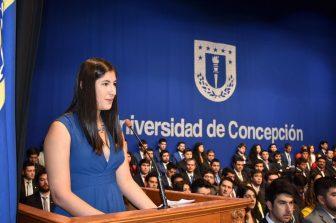 Felicitaciones a los 185 nuevos ingenieros UdeC