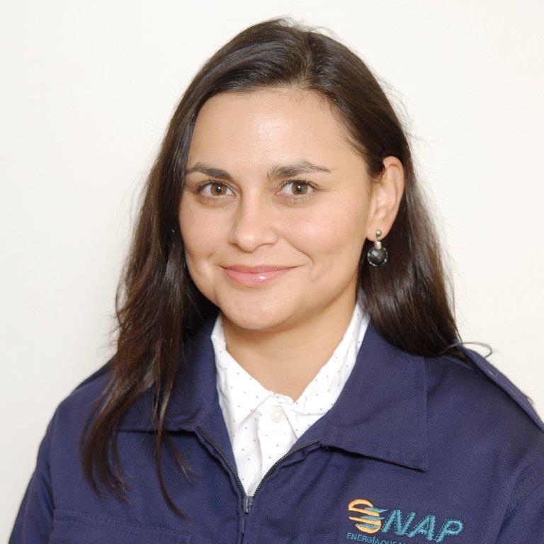Catherine Calvo Salinas