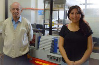 Proyecto busca generar nano estructuras para altísima resistencia de materiales